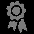 icono certificado