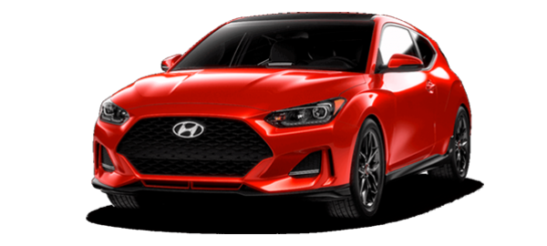 All-New Veloster